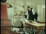 ロンドンのキッチン
